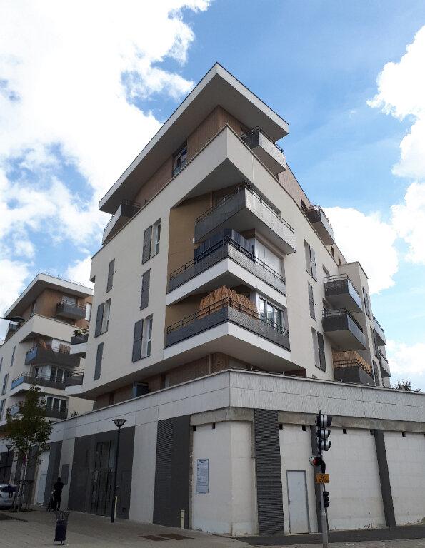 Appartement à louer 2 44m2 à Chelles vignette-1