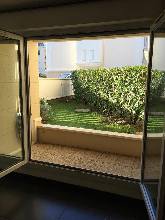 Appartement à louer 2 50.25m2 à Chelles vignette-5