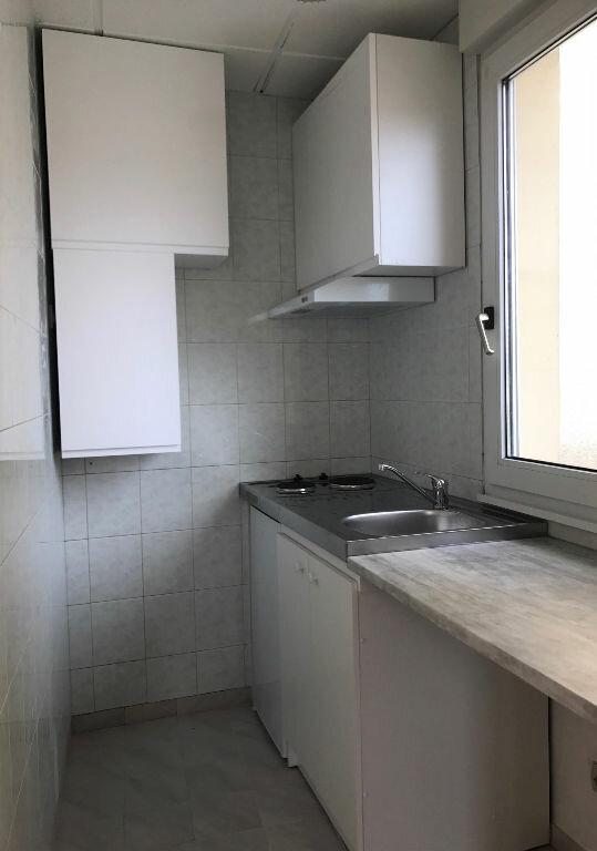 Appartement à louer 1 22.18m2 à Gagny vignette-1