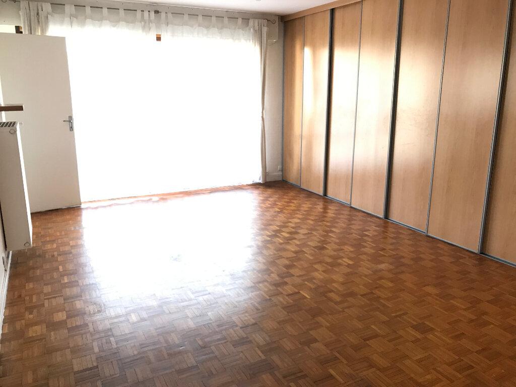 Appartement à vendre 2 62.6m2 à Chelles vignette-2