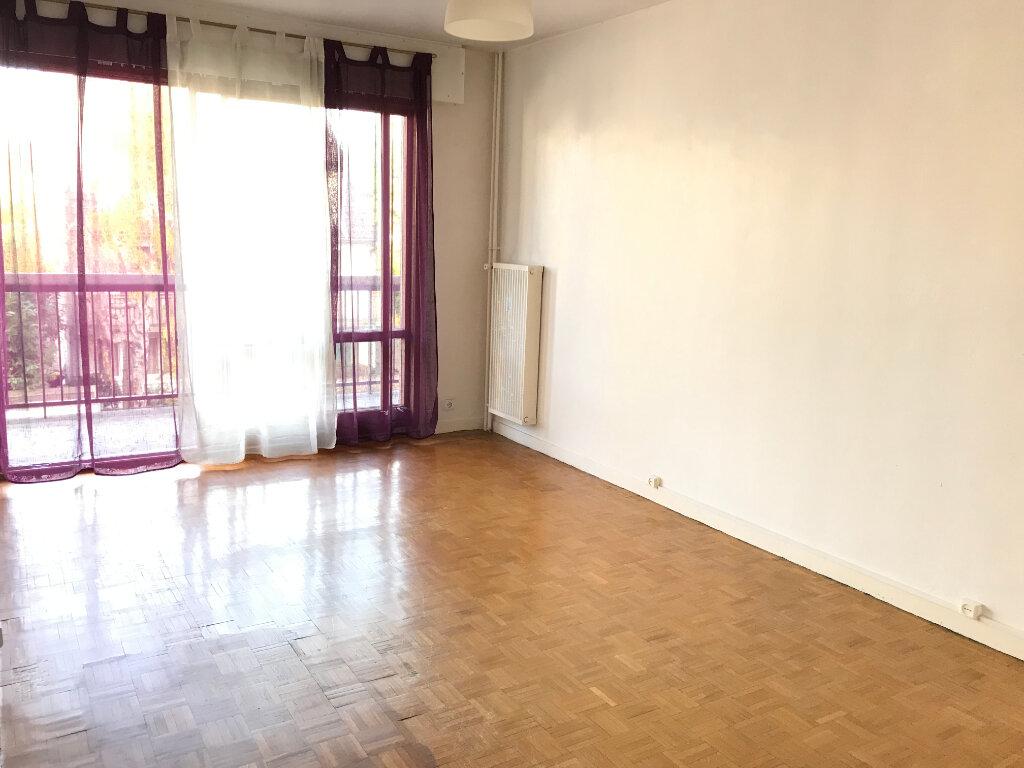 Appartement à vendre 2 62.6m2 à Chelles vignette-5