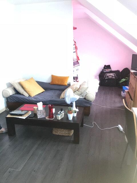 Appartement à louer 1 22m2 à Saint-Maur-des-Fossés vignette-2