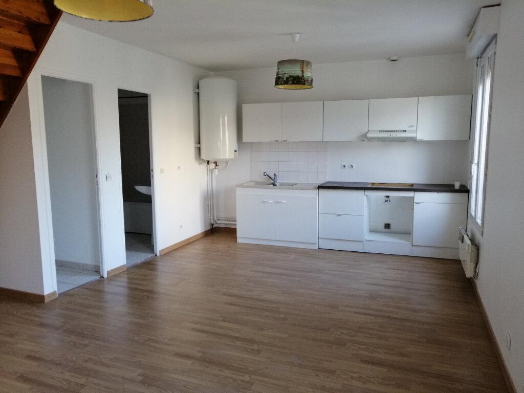 Appartement à louer 3 46m2 à Villeparisis vignette-2