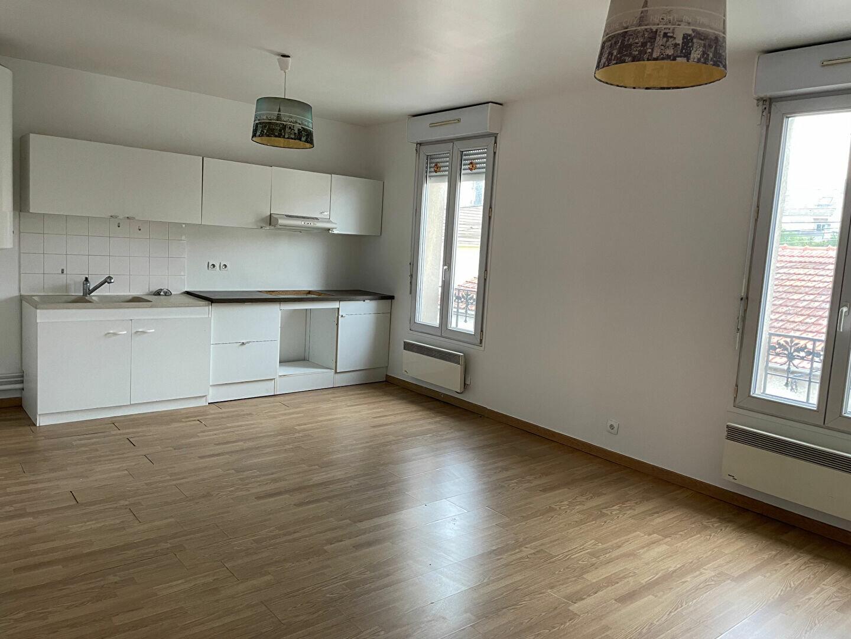 Appartement à louer 3 46m2 à Villeparisis vignette-3