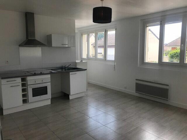 Appartement à louer 2 40.21m2 à Courtry vignette-1