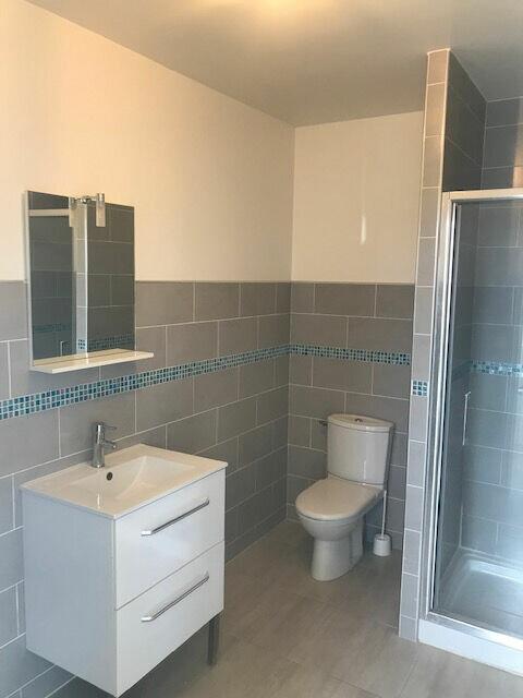 Appartement à louer 2 40.21m2 à Courtry vignette-3