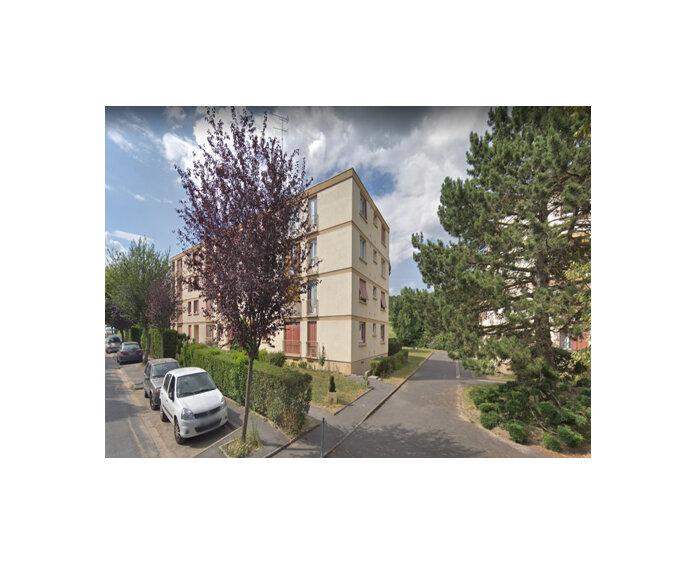 Appartement à louer 2 43.2m2 à Coubron vignette-1