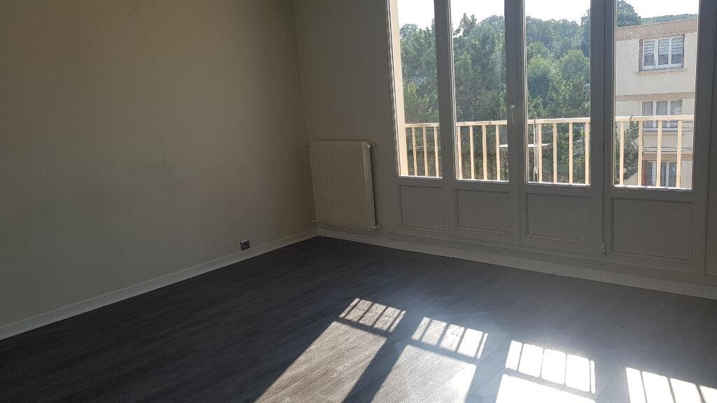 Appartement à louer 2 43.2m2 à Coubron vignette-4