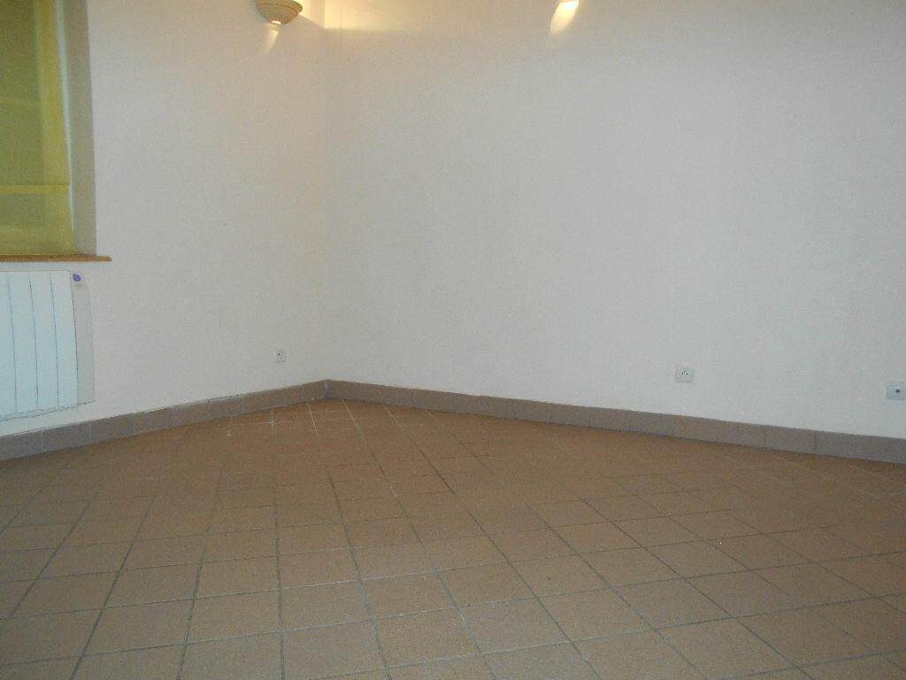 Appartement à louer 1 21m2 à Chazelles-sur-Lyon vignette-4