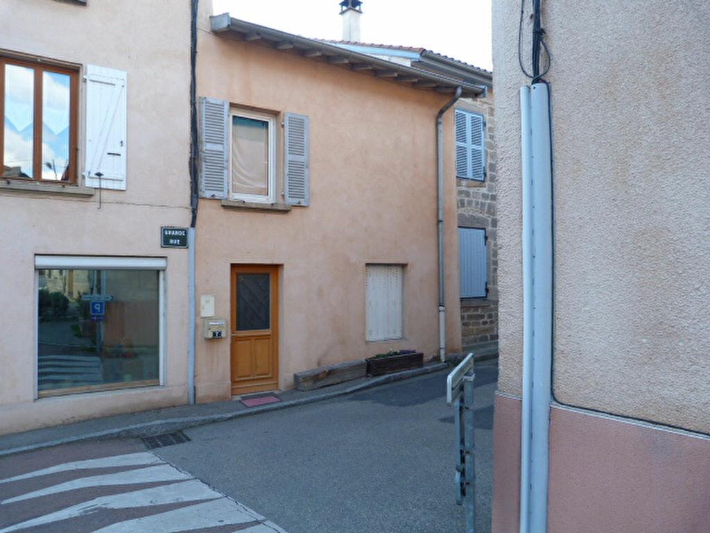 Maison à louer 4 89m2 à Saint-Laurent-d'Agny vignette-1