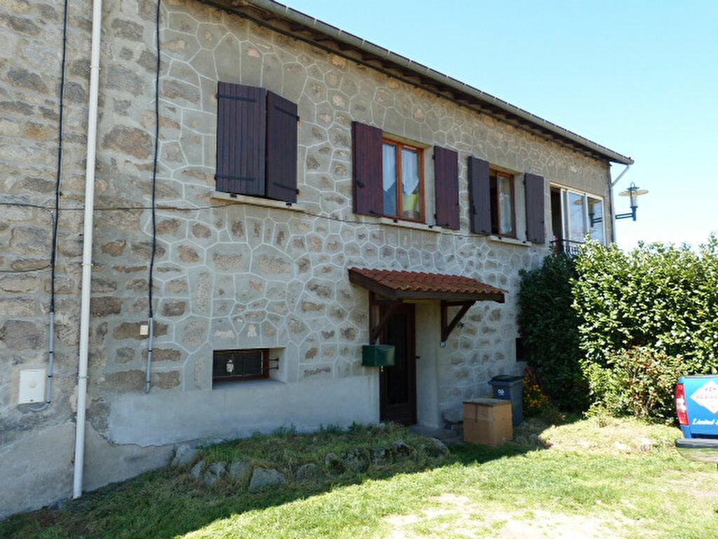 Maison à louer 4 85m2 à Soucieu-en-Jarrest vignette-1