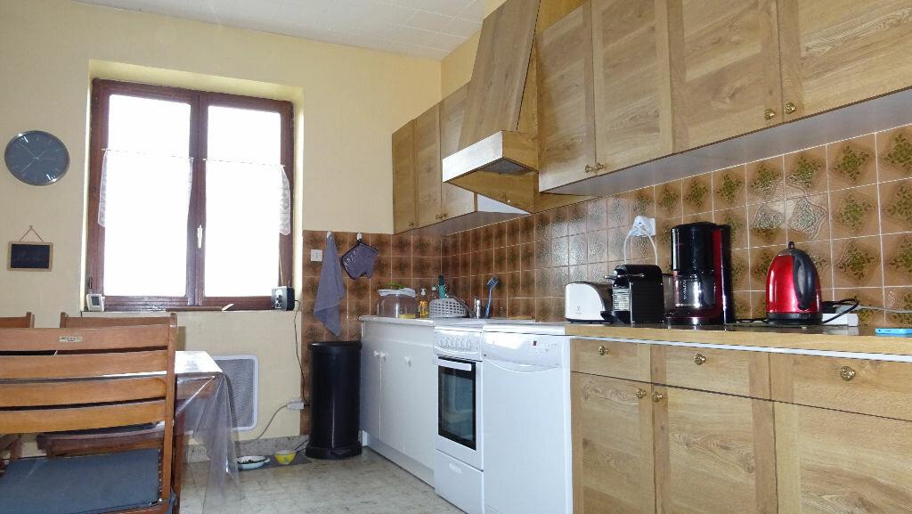 Maison à louer 4 85m2 à Soucieu-en-Jarrest vignette-2