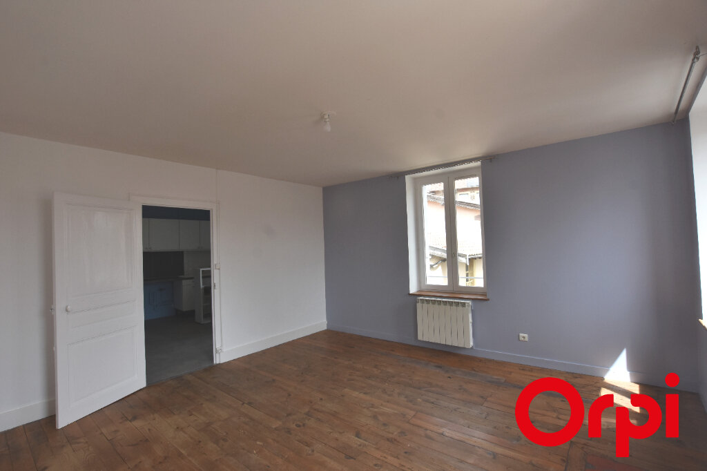 Appartement à louer 2 65m2 à Larajasse vignette-3