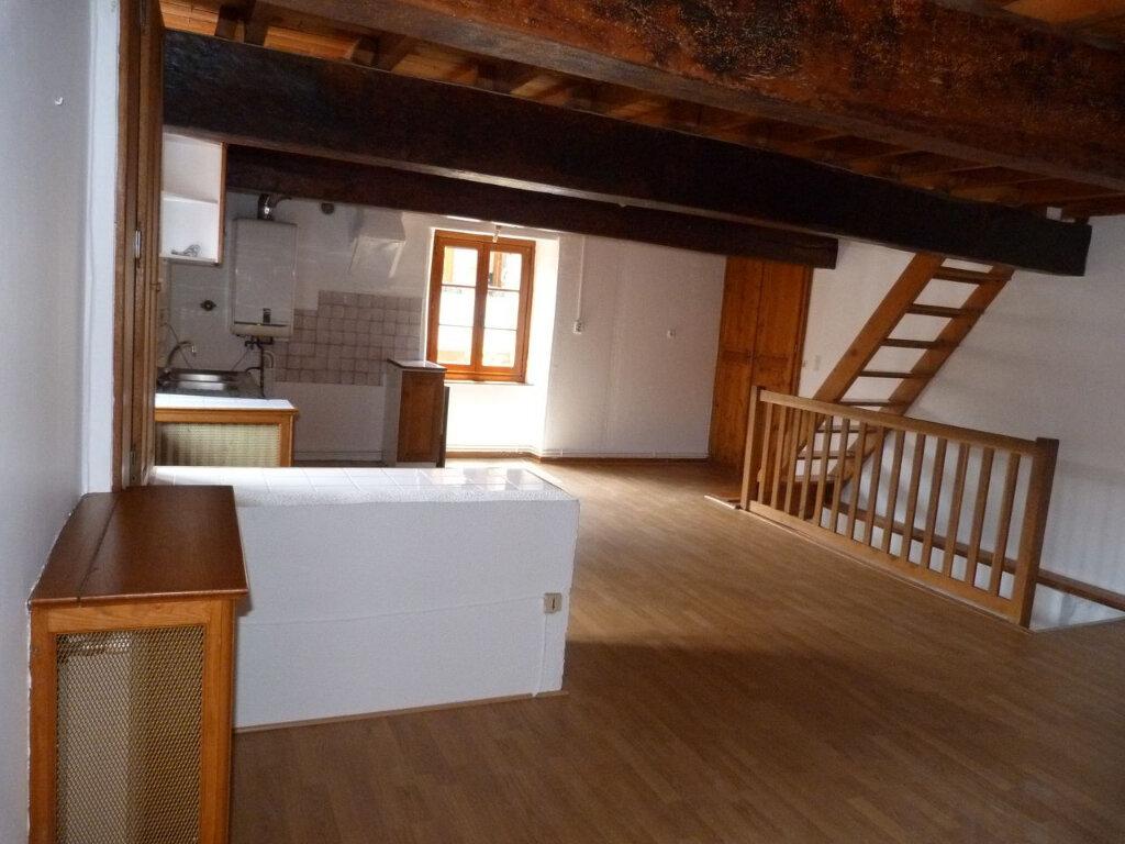 Appartement à louer 3 88m2 à Riverie vignette-4