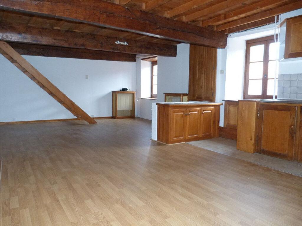 Appartement à louer 3 88m2 à Riverie vignette-5