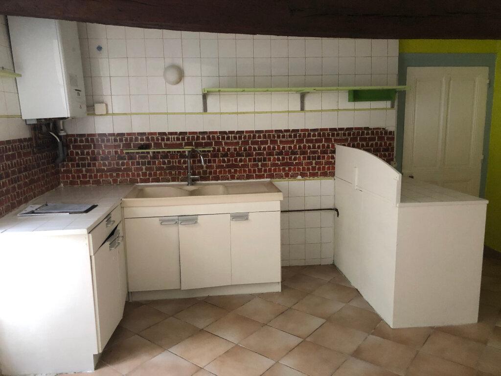 Maison à louer 4 122m2 à Taluyers vignette-6