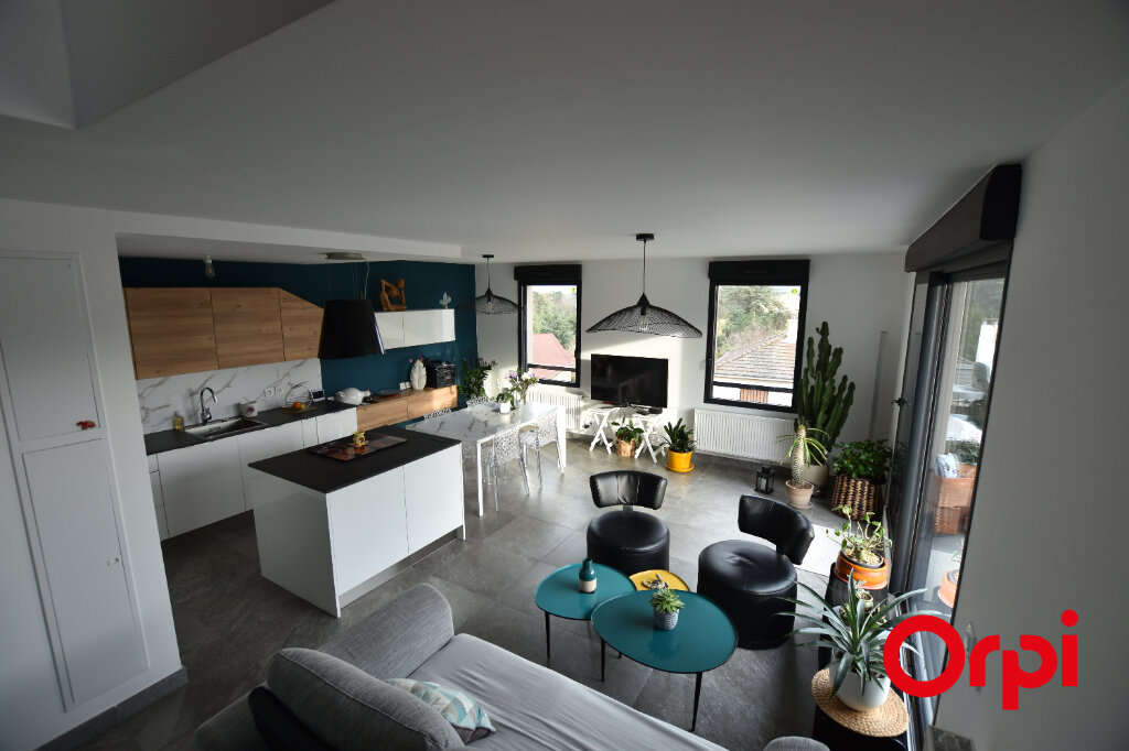 Appartement à vendre 3 66m2 à Saint-Laurent-d'Agny vignette-4