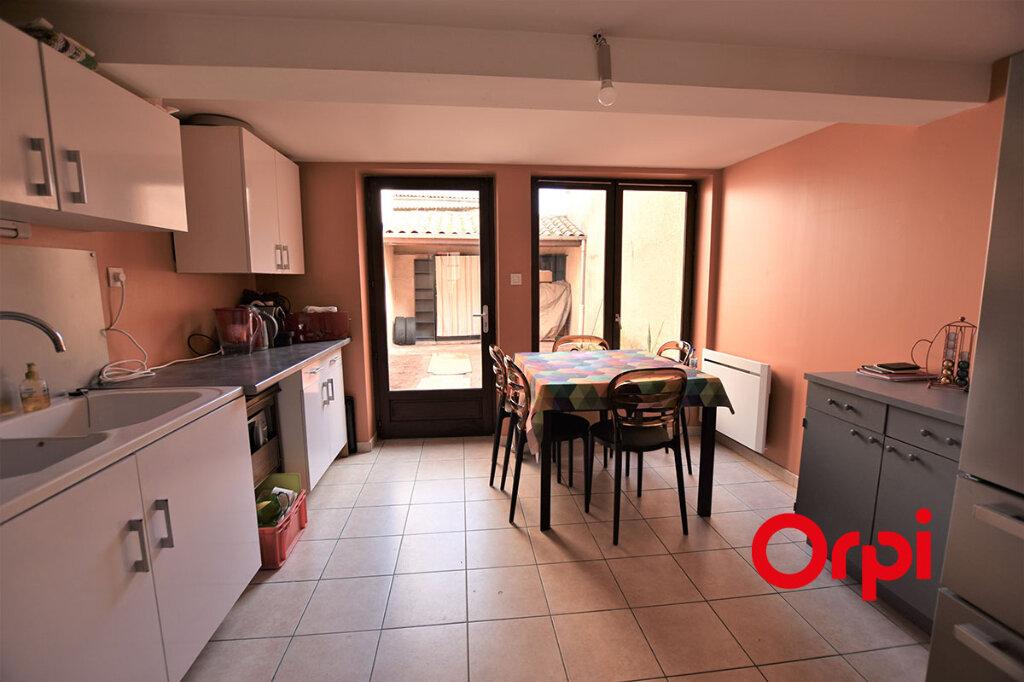 Maison à vendre 4 90m2 à Thurins vignette-2