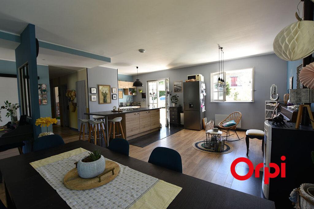 Maison à vendre 5 115m2 à Saint-Laurent-d'Agny vignette-10