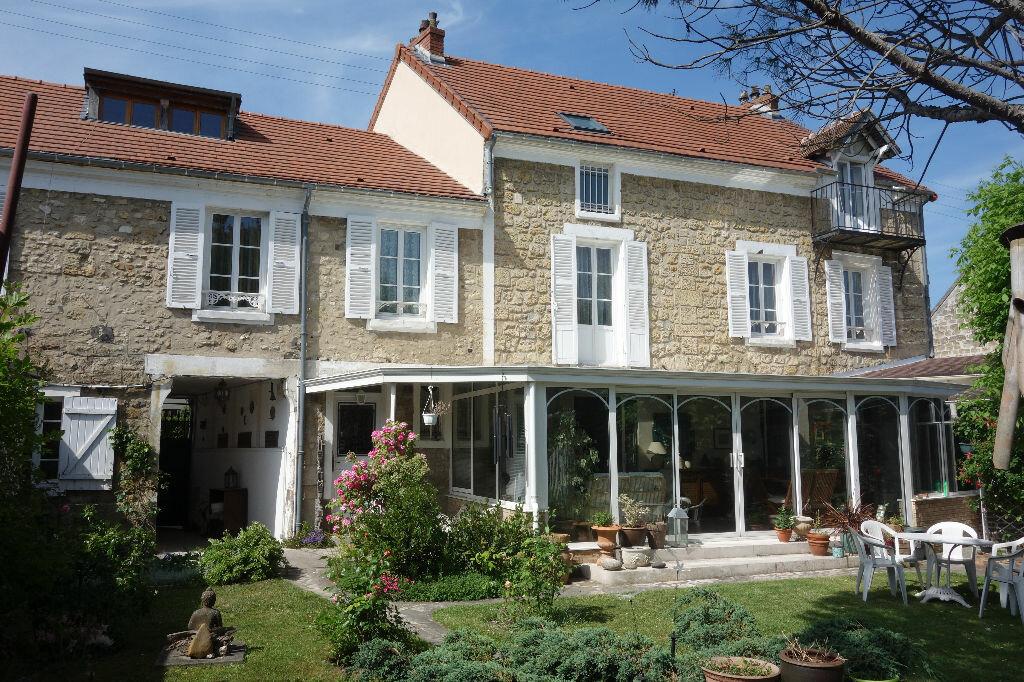 Maison à vendre 10 350m2 à Saint-Ouen-l'Aumône vignette-1