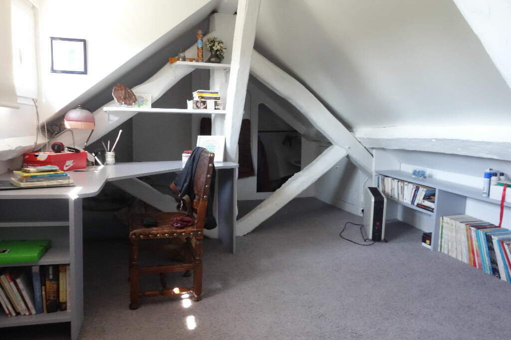 Maison à vendre 10 350m2 à Saint-Ouen-l'Aumône vignette-6