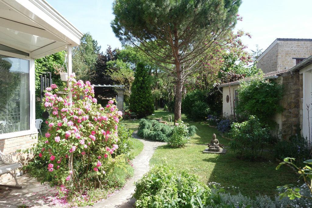 Maison à vendre 10 350m2 à Saint-Ouen-l'Aumône vignette-7