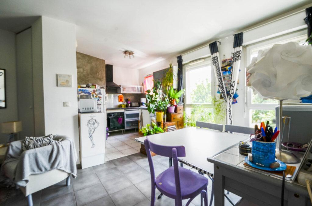 Appartement à vendre 2 36.43m2 à Pontoise vignette-2