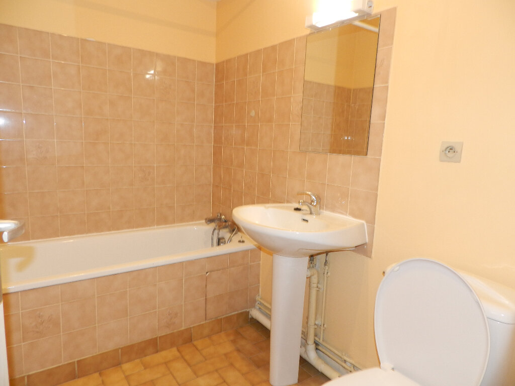 Appartement à louer 1 31m2 à Brie-Comte-Robert vignette-5
