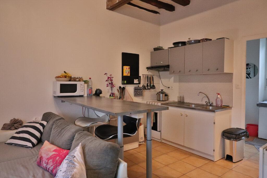 Appartement à louer 3 53.64m2 à Beauvoir vignette-2