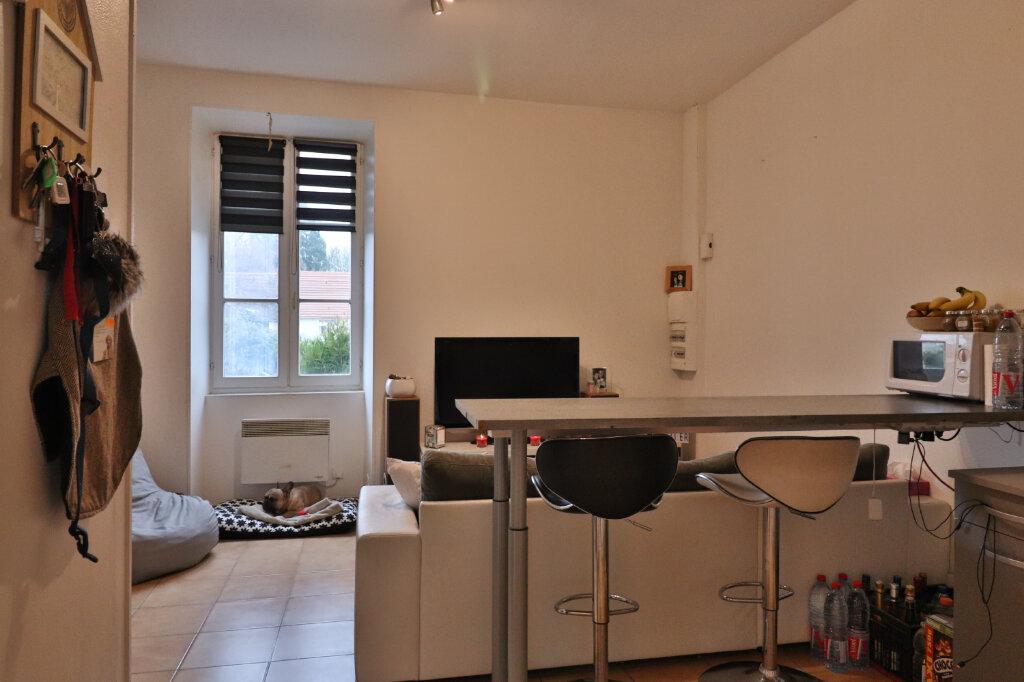 Appartement à louer 3 53.64m2 à Beauvoir vignette-3