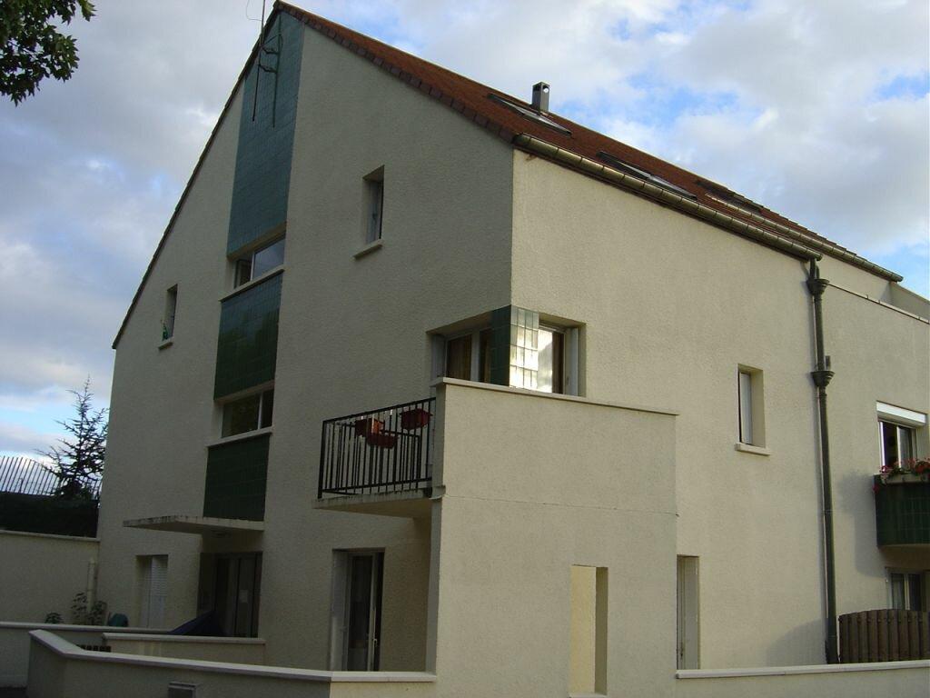 Appartement à louer 1 30m2 à Brie-Comte-Robert vignette-6