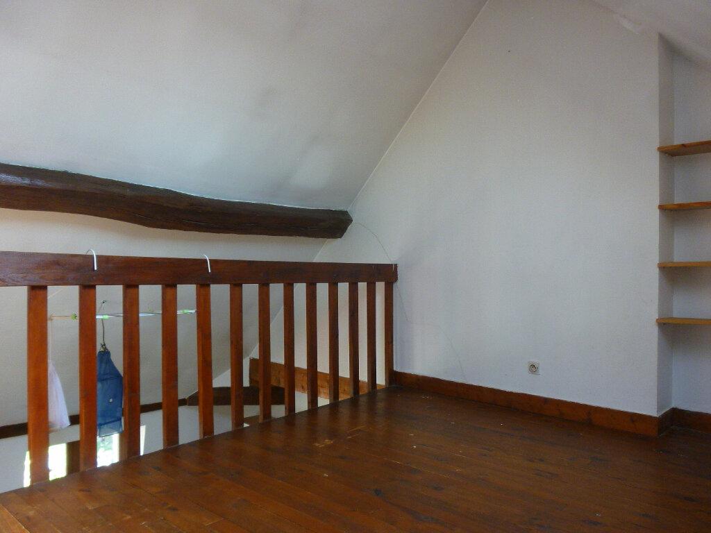 Appartement à louer 1 24.64m2 à Brie-Comte-Robert vignette-2