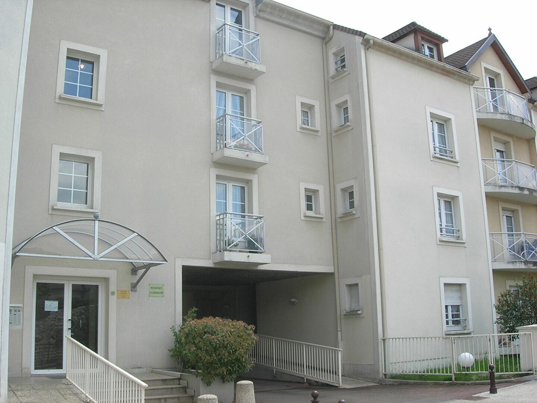 Appartement à louer 1 24.14m2 à Brie-Comte-Robert vignette-2