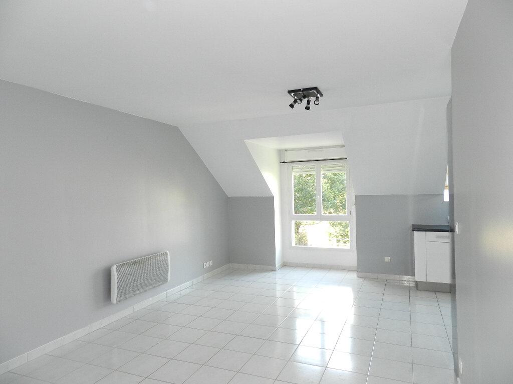 Appartement à louer 2 45m2 à Tournan-en-Brie vignette-1