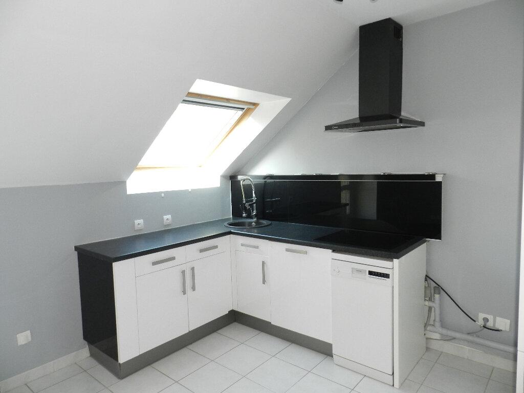 Appartement à louer 2 45m2 à Tournan-en-Brie vignette-2