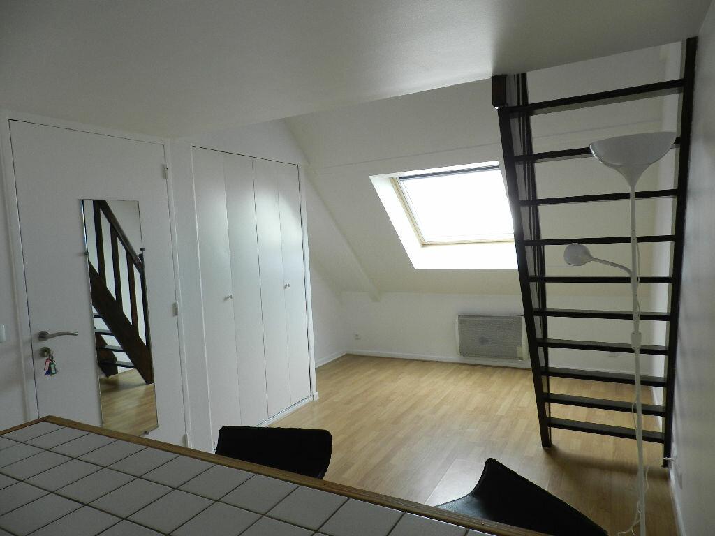 Appartement à louer 1 19.87m2 à Périgny vignette-1