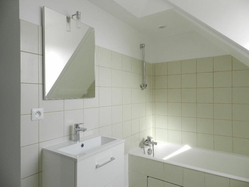 Appartement à louer 1 19.87m2 à Périgny vignette-4