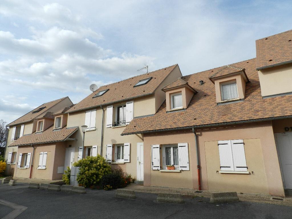 Appartement à louer 1 19.87m2 à Périgny vignette-5