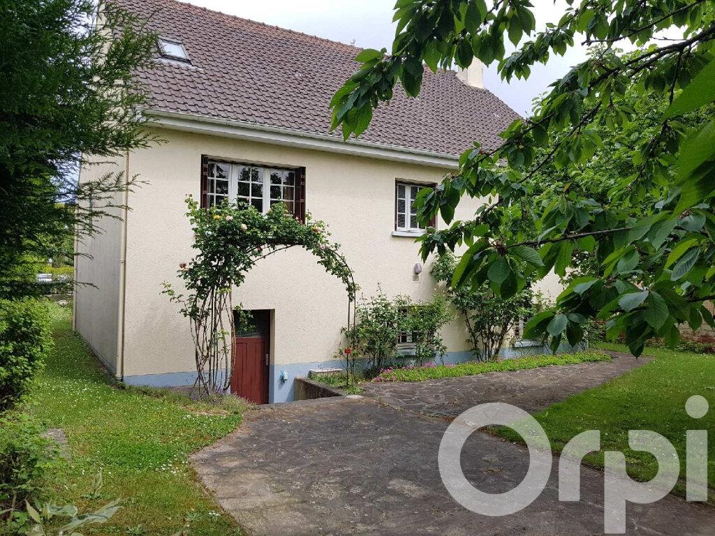 Maison à vendre 6 120m2 à Brie-Comte-Robert vignette-2