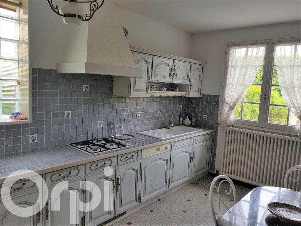 Maison à vendre 6 120m2 à Brie-Comte-Robert vignette-6
