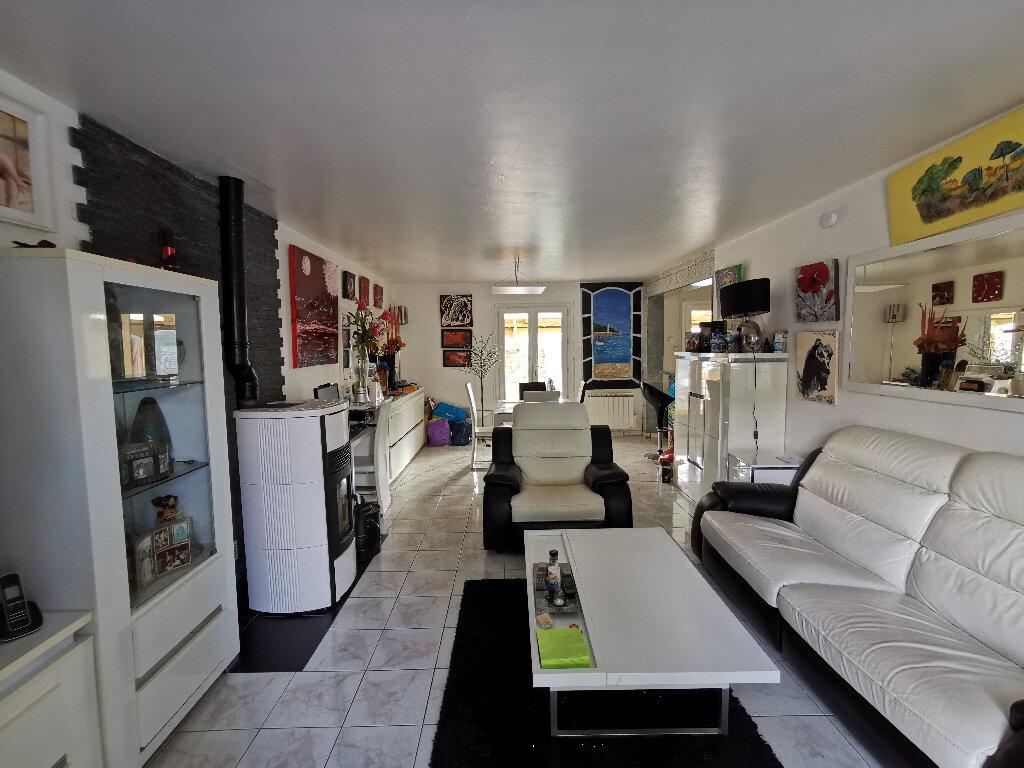 Maison à vendre 7 144.25m2 à Servon vignette-2