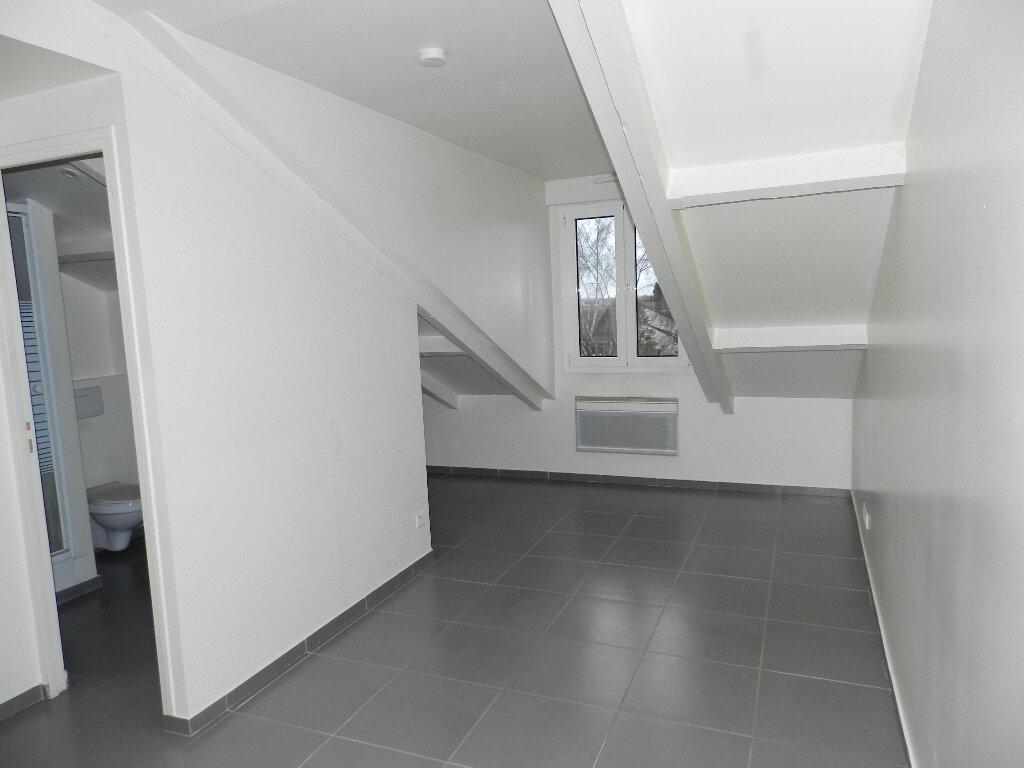 Appartement à louer 1 26.66m2 à Mandres-les-Roses vignette-3