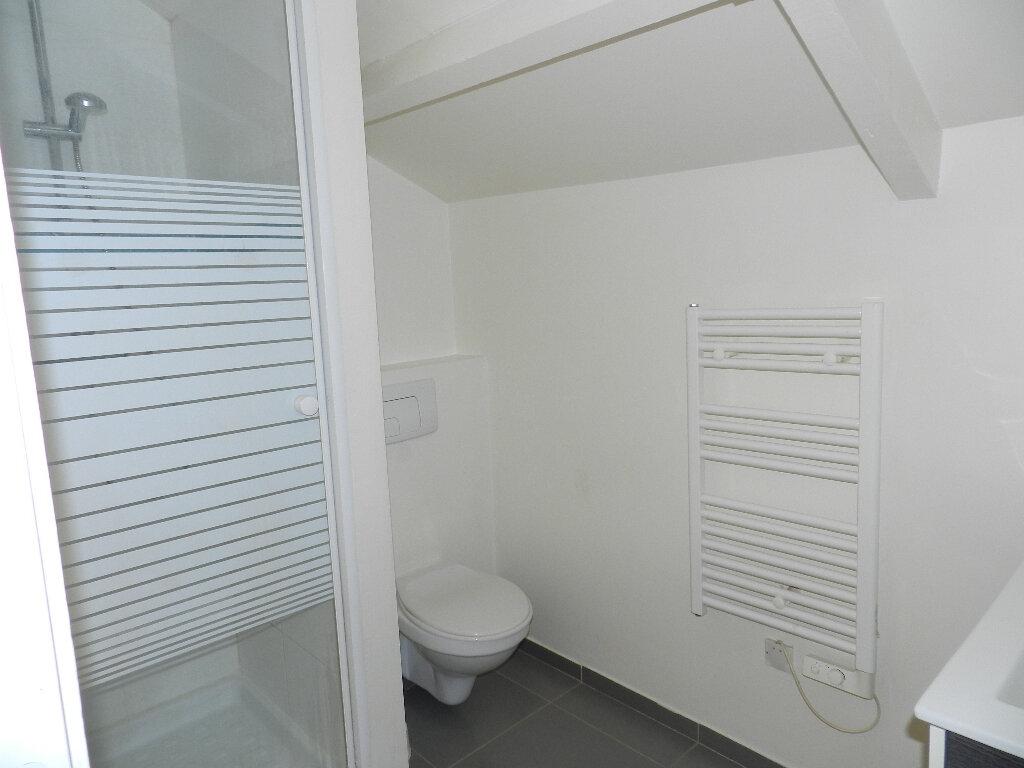 Appartement à louer 1 26.66m2 à Mandres-les-Roses vignette-4