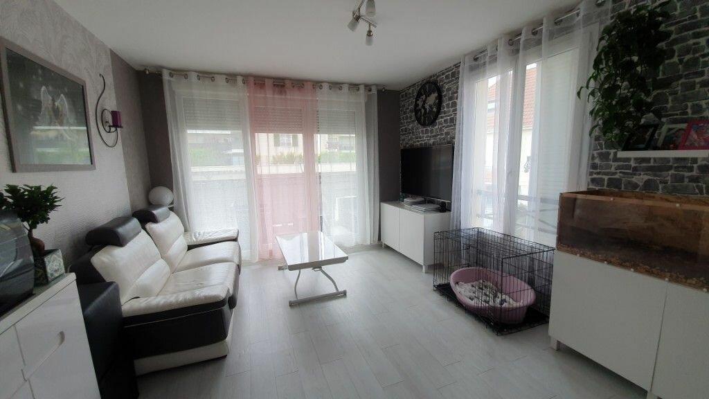 Appartement à louer 2 40.91m2 à Brie-Comte-Robert vignette-2