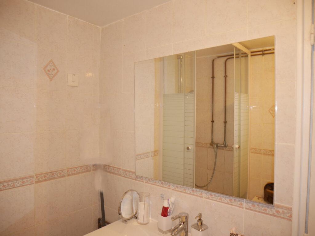 Appartement à louer 1 28.26m2 à Triel-sur-Seine vignette-4