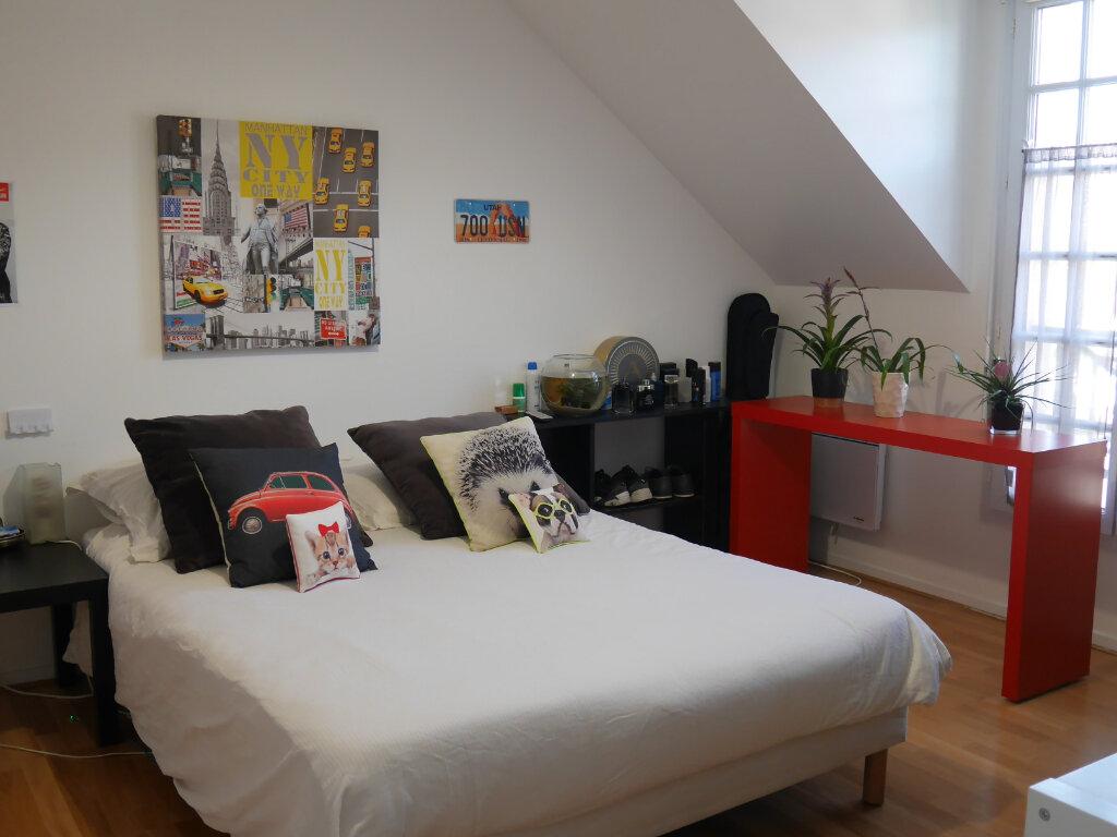 Maison à louer 7 129.43m2 à Verneuil-sur-Seine vignette-8