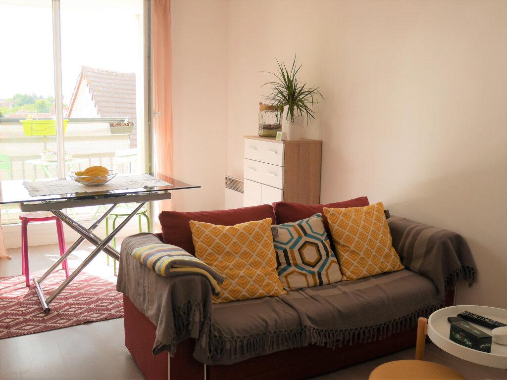 Appartement à louer 2 39.31m2 à Ecquevilly vignette-4