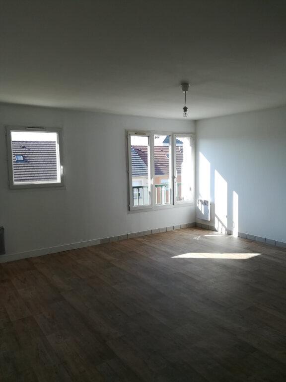 Appartement à louer 1 35m2 à Meaux vignette-1