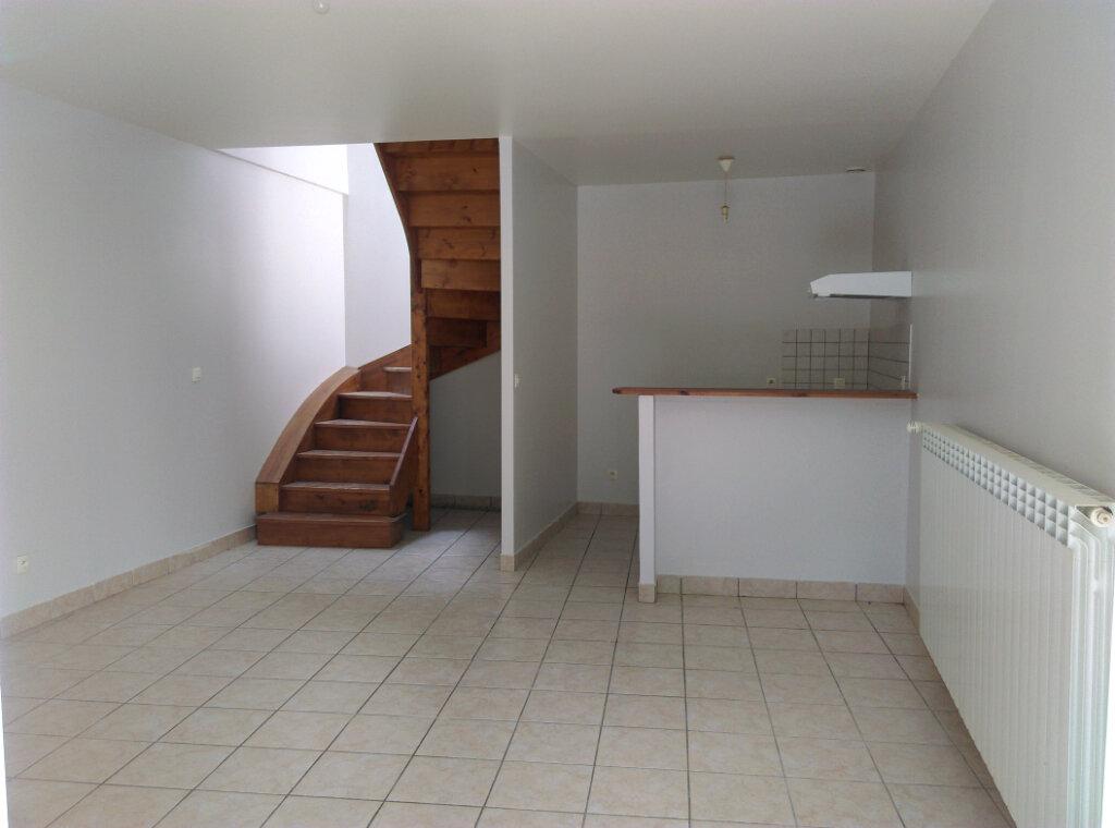 Appartement à louer 2 49.58m2 à Jouarre vignette-2