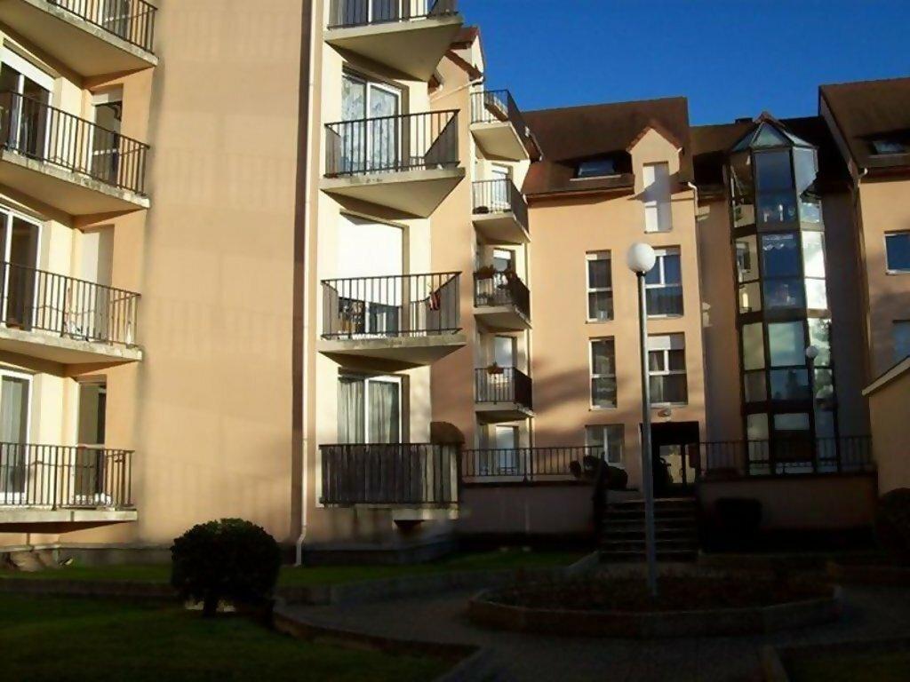 Appartement à louer 2 39.6m2 à La Ferté-sous-Jouarre vignette-1